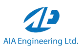 AIA Engineering Logo