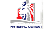 National Cement Logo
