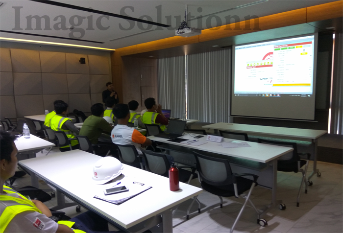 Customer-Training-Roon - Imagic Solution