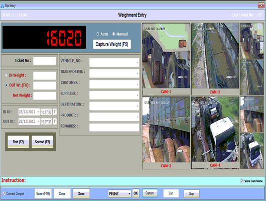 CCTV-Weighbridge-Software